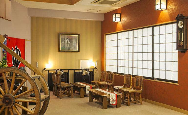 「靜心亭」是一個可以讓您感受和體驗日本的優質旅宿